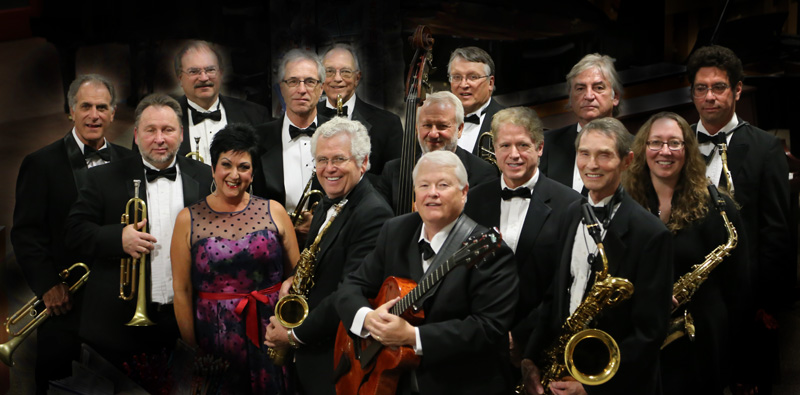The Kings Of Swing Band
